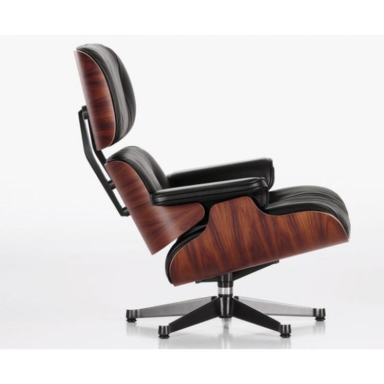 Charles Eames Poltrona Prezzo.Charles Eames Lounge Chair Art 717 Poltrona Girevole Alivar