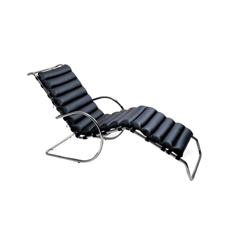 Poltrona Relax Modello Mia.Mies Van Der Rohe Art 317 Poltrona Alivar Attanasio Shop