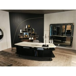 WALL STREET CATTELAN scrivania - SHOWROOM DESIGN