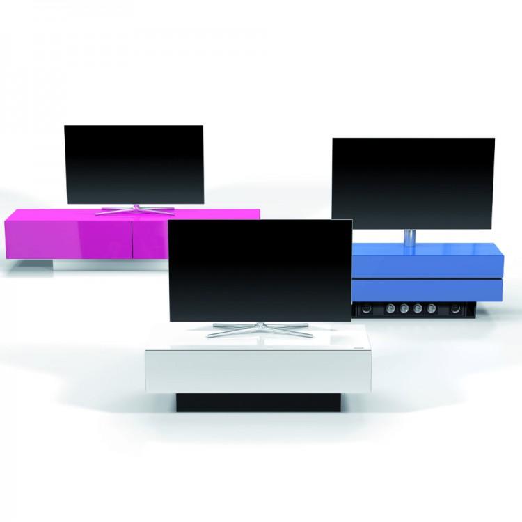 Spectral Porta Tv.Brick Br1201 Spectral Mobile Tv Sistema Audio