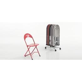 CARRELLO per sedie Birba Bonaldo