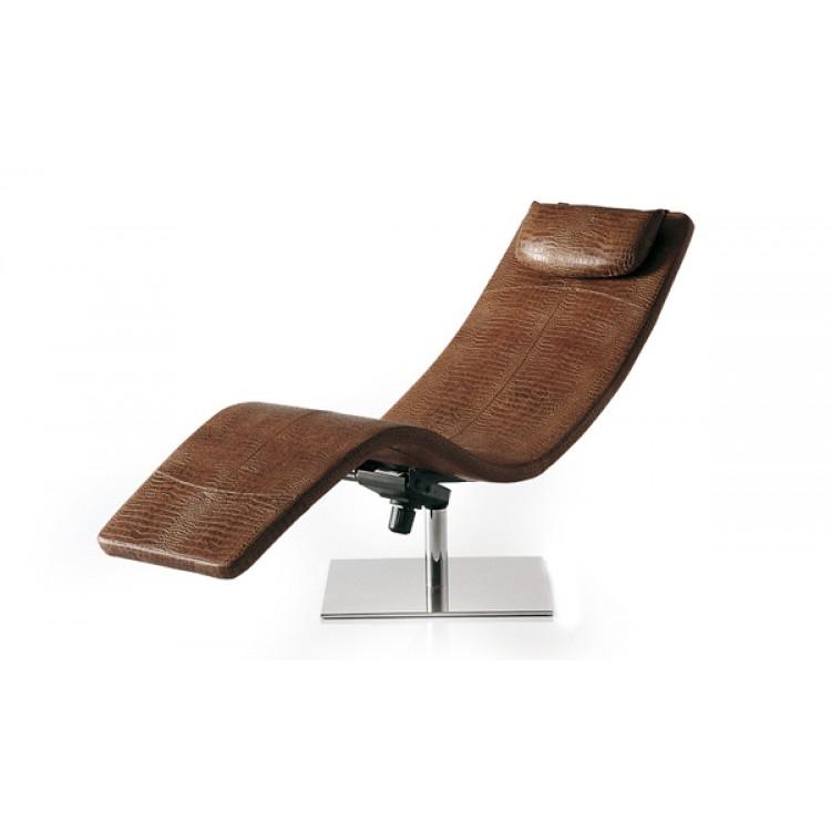 CASANOVA CATTELAN chaise longue | Attanasio Shop
