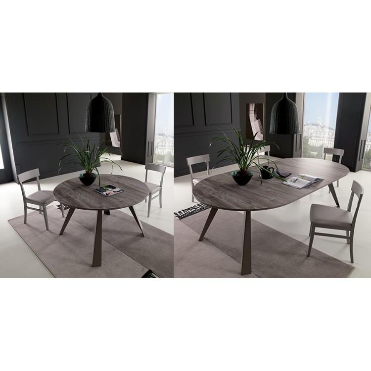 CONVIVIO Easy Line tavolo allungabile | Attanasio Shop