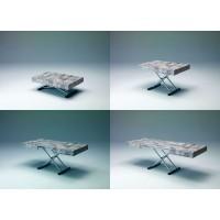 NEW COVER tavolo trasformabile Easy Line