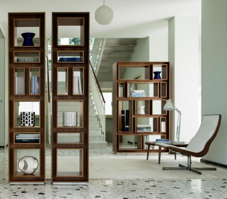 Librerie Fancy e First