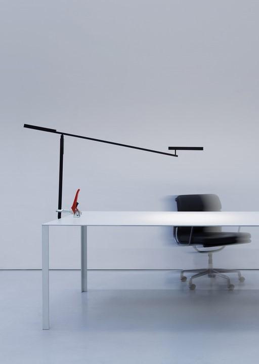 Lampada da Tavolo Morsetto by Davide Groppi