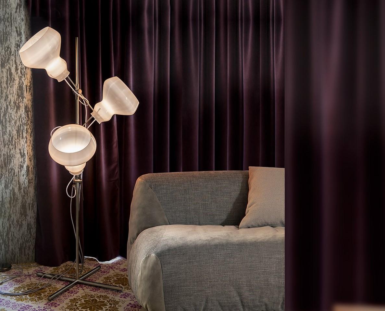 Lampada Blob - Arketipo