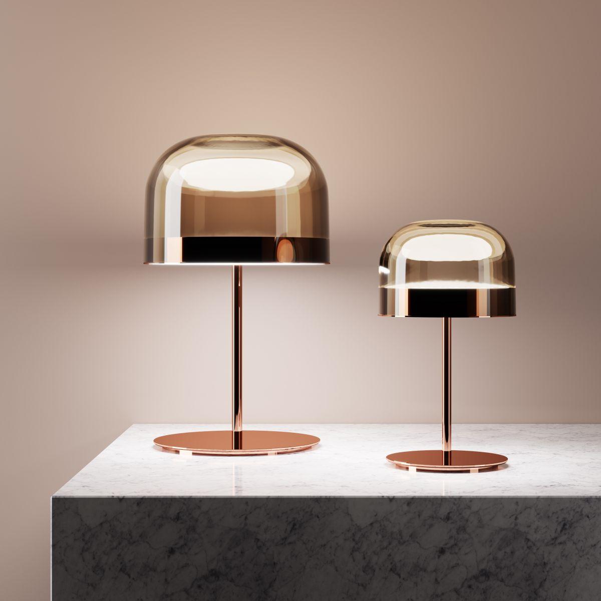 Lampada Equatore by FontanaArte